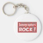 Sonographers Rock!