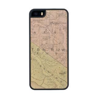 Sonoma County, California 10 2 iPhone 6 Plus Case