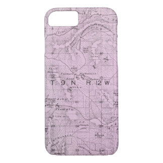 Sonoma County, California 10 iPhone 8/7 Case