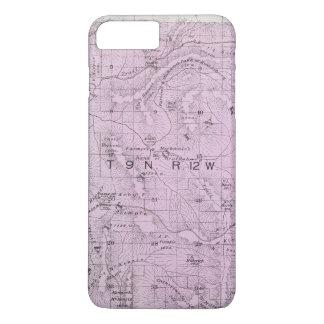 Sonoma County, California 10 iPhone 8 Plus/7 Plus Case