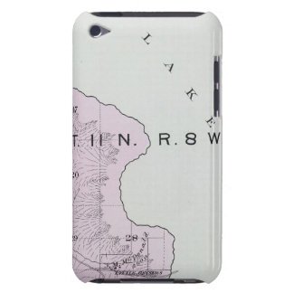 Sonoma County, California 15 iPod Case-Mate Case