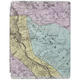 Sonoma County, California 18 iPad Cover