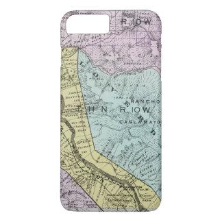 Sonoma County, California 18 iPhone 8 Plus/7 Plus Case