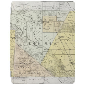 Sonoma County, California 22 iPad Cover