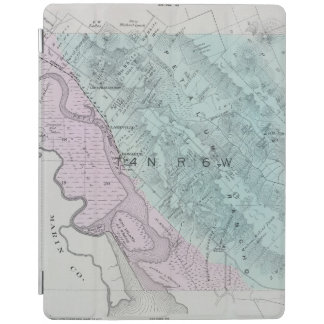 Sonoma County, California 23 2 iPad Cover