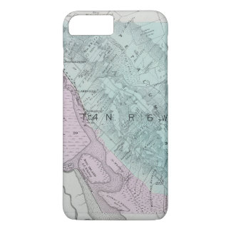 Sonoma County, California 23 2 iPhone 8 Plus/7 Plus Case