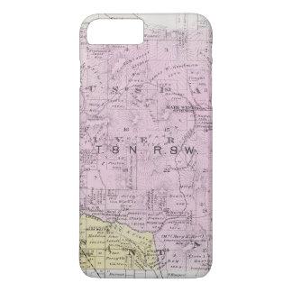 Sonoma County, California 23 iPhone 8 Plus/7 Plus Case