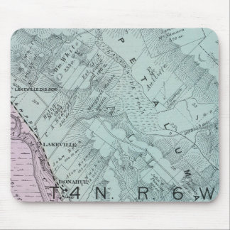 Sonoma County, California 23 Mouse Mat