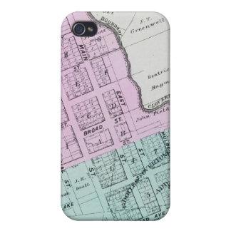 Sonoma County, California 26 iPhone 4 Cover