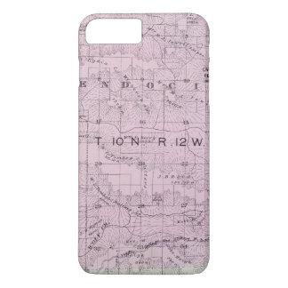 Sonoma County, California 27 2 iPhone 8 Plus/7 Plus Case