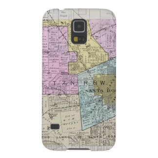 Sonoma County, California 27 Galaxy S5 Cases