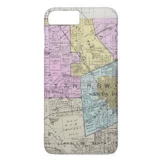 Sonoma County, California 27 iPhone 8 Plus/7 Plus Case