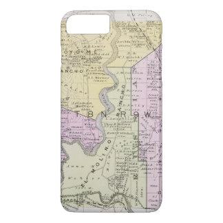 Sonoma County, California 2 iPhone 7 Plus Case