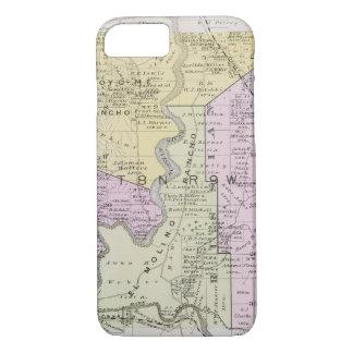 Sonoma County, California 2 iPhone 8/7 Case