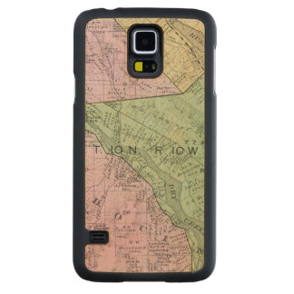 Sonoma County, California 31 Carved Maple Galaxy S5 Case