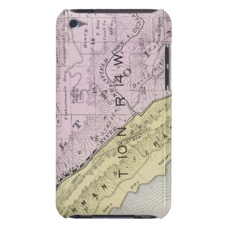 Sonoma County, California 34 iPod Touch Cases