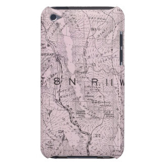 Sonoma County, California 4 Barely There iPod Case