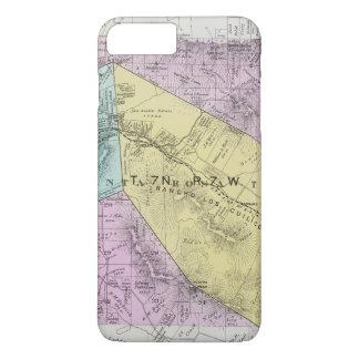 Sonoma County, California 4 iPhone 8 Plus/7 Plus Case
