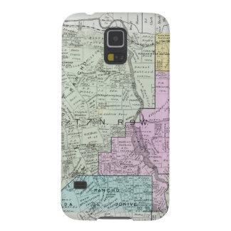 Sonoma County, California Cases For Galaxy S5
