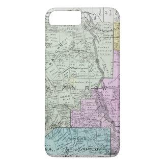 Sonoma County, California iPhone 8 Plus/7 Plus Case