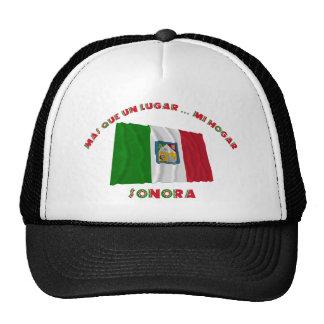 Sonora - Más Que un Lugar ... Mi Hogar Trucker Hat