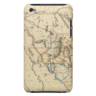 Sonora, Mexico Barely There iPod Case