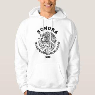 Sonora Mexico Men's Hooded Sweatshirt