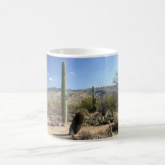 Sonoran Desert 03 mug