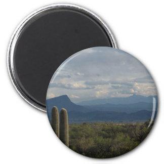 Sonoran Desert Magnet