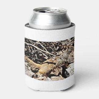 Sonoran Squirrel Can Cooler