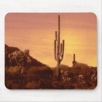 sonoran sunset  mousepad