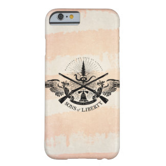 Sons of Liberty Case Barely There iPhone 6 Case