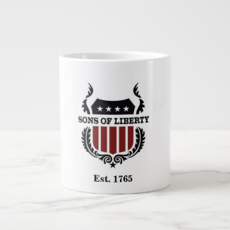 Sons of Liberty coffee mug