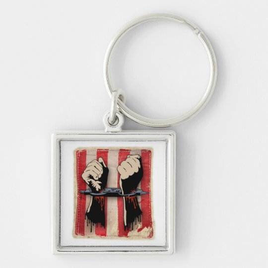 Sons of Liberty SHACKLES keychain