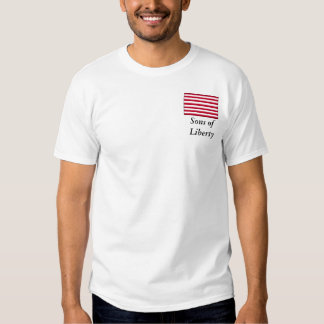 Sons of Liberty Tee Shirt