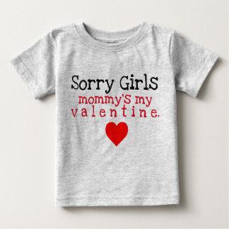 son's valentines shirt