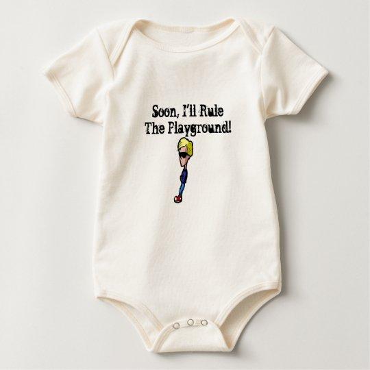 Soon! Baby Bodysuit