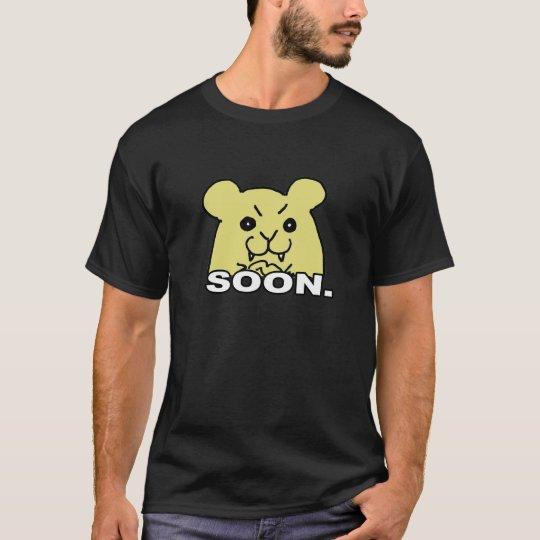 Soon: Evil Hamster T-Shirt