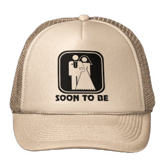 Soon To Be Married Hat