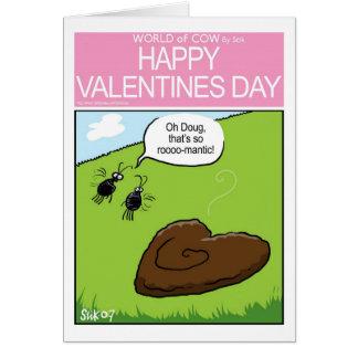 Sooo Romantic Card