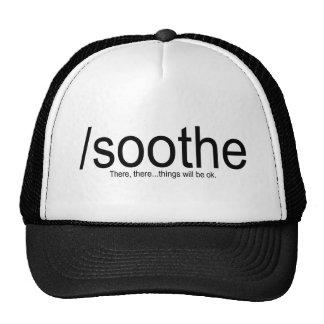 /soothe LT Cap