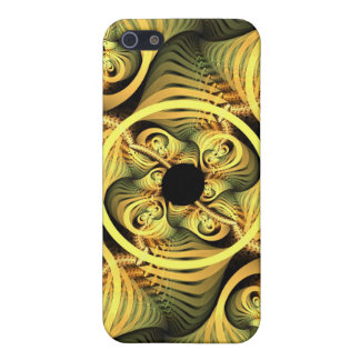 Soother iPhone 5 Cover