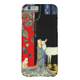 Soothing 1919 barely there iPhone 6 case