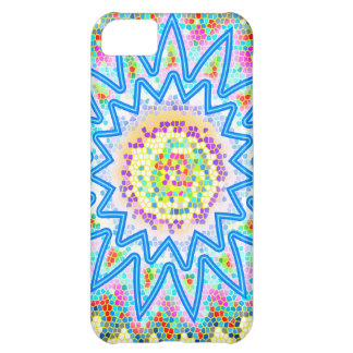 Soothing BlueStar Art : Buy the art you love iPhone 5C Cases