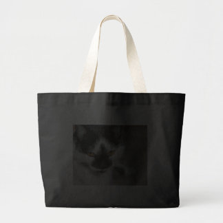 Sooty Canvas Bag