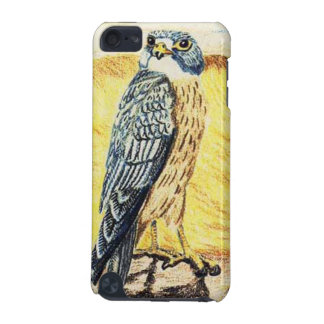 Sooty Falcon iPod Touch 5G Covers