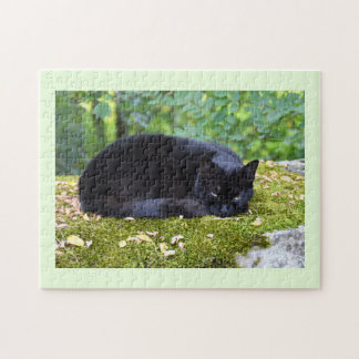 Sooty Jigsaw Puzzle