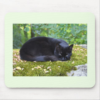 Sooty Mouse Pad