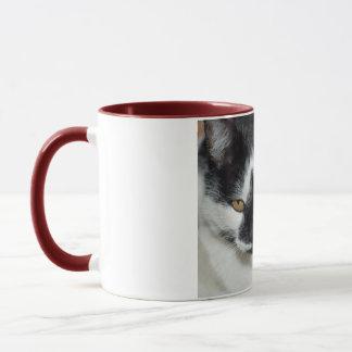 Sooty Mug