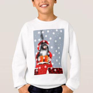Sooty Santa Sweatshirt